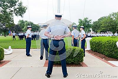 Coast Guard  Editorial Photography