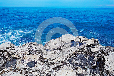 Coast Rocks.