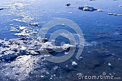 Coast of the Sea of Okhotsk