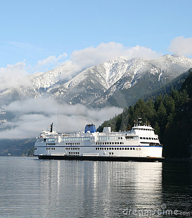 Coastal Ferry