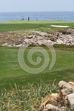Coastal Golfers