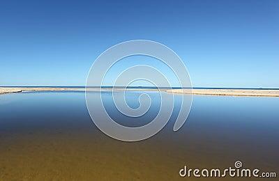 Coastal Lagoon
