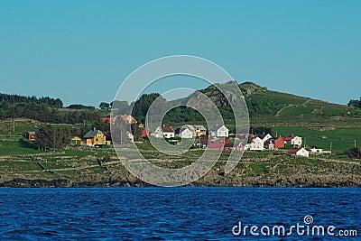 Coastal Settlement