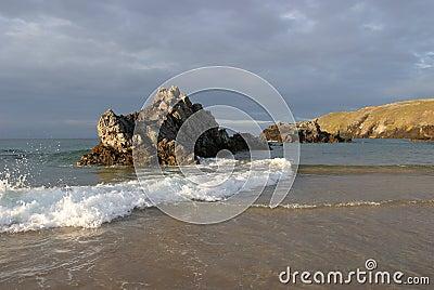 Coastal Study