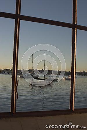 Free Coastal View Royalty Free Stock Photos - 1263248