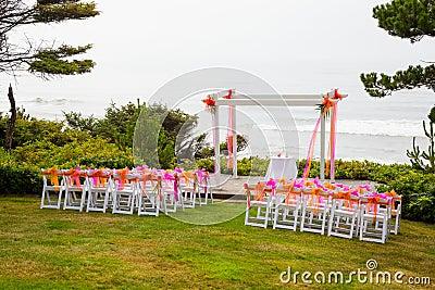 Coastal Wedding Venue
