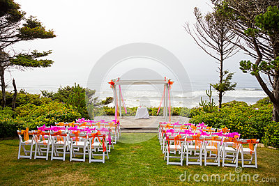 Coastal Wedding Venue