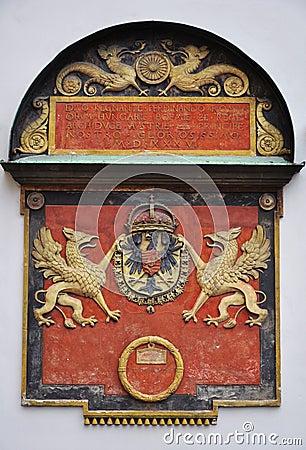 Coat of arms austria