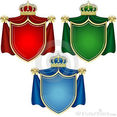 Coat of Arms Banners