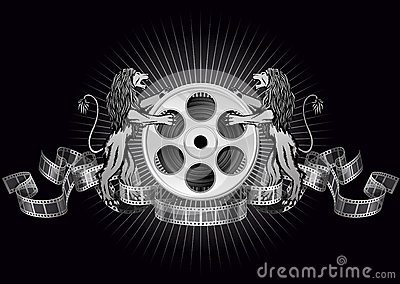 Coat of arms cinema