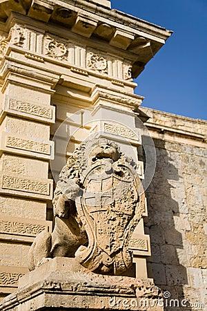 Coat of arms, Malta