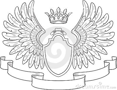 Eagle Triforce 550311697 together with Dove Clipart furthermore Crest Clipart in addition Sword Tattoo Designs Their Meanings further Family crest. on eagle crest designs