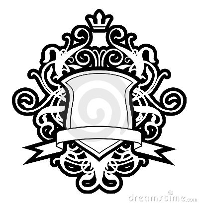 Free Coat Of Arms Royalty Free Stock Image - 1491386