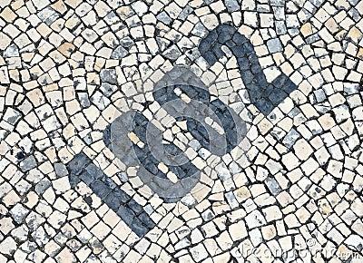 Cobblestones Number