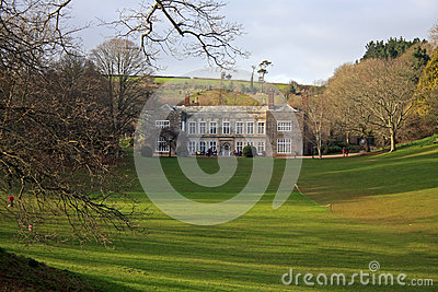 Cockington Court, Devon Royalty Free Stock Photos - Image: 25500868