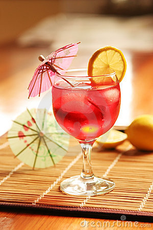 Free Cocktail Royalty Free Stock Image - 1165966