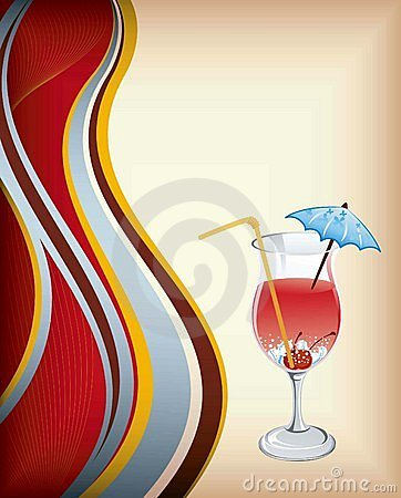 Cocktail Immagine Stock - Immagine: 13268751