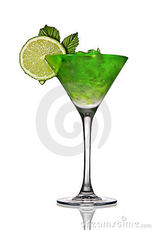 Free Cocktail Royalty Free Stock Photos - 15781868