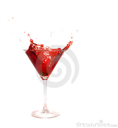 Free Cocktail Stock Image - 2000181