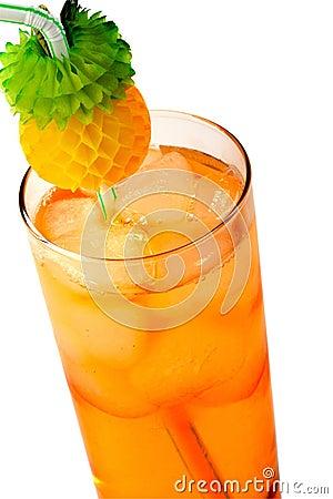 Cocktail Caribbean Sunrise