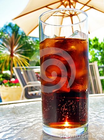 Cocktail da cola