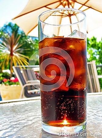 Cocktail da cola