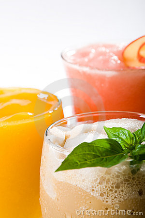 Free Cocktail Drinks Stock Image - 8672431