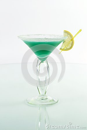 Cocktail Green Delight