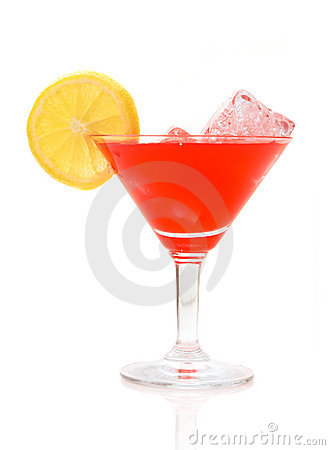 Free Cocktail Time Royalty Free Stock Images - 1799209