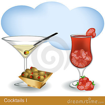 Cocktails 1