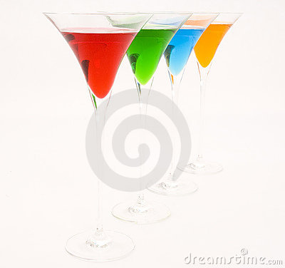Free Cocktails 6 Stock Photos - 425633