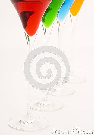 Cocktails #7