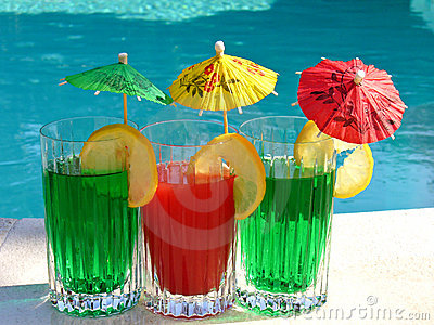 Cocktails Mix