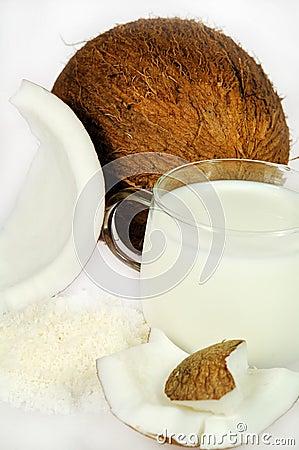Coco nut