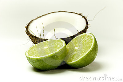 Coconut 4