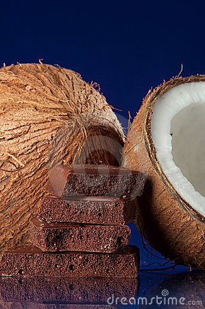 Coconuts and Chocolate