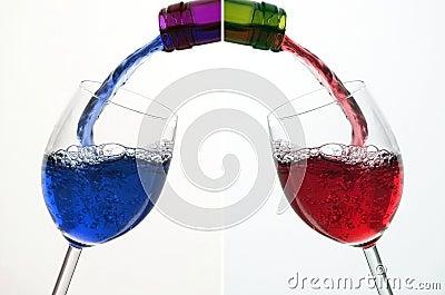Coctail & Wine
