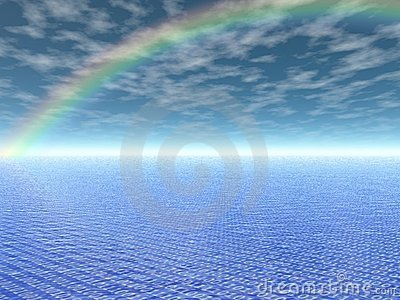 Coding ocean