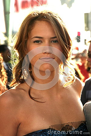 Cody Horn Editorial Photo