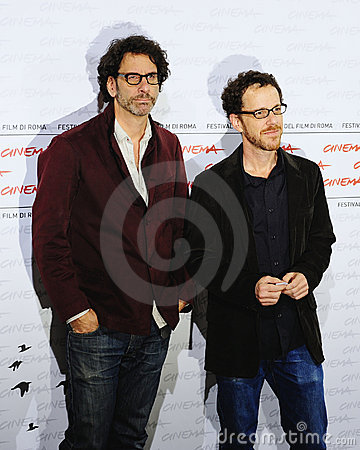 Free Coen Brothers Stock Images - 11478974