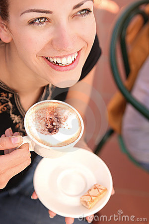 Free Coffe Stock Images - 9418604