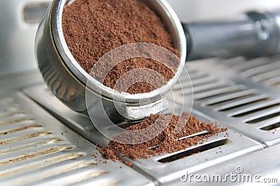 Coffe maker or machine