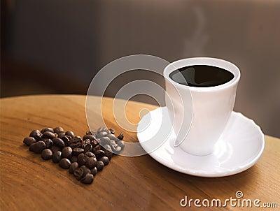 Coffe style