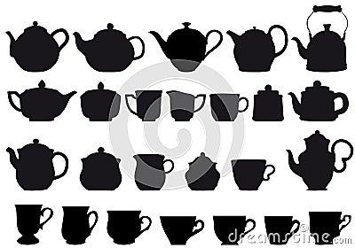 Coffe and tea