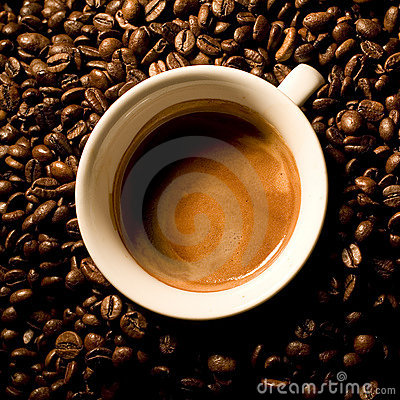Free Coffe1 Stock Photo - 1560260