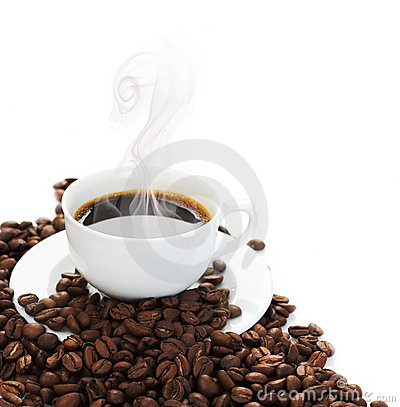 Free Coffee Stock Image - 11635271