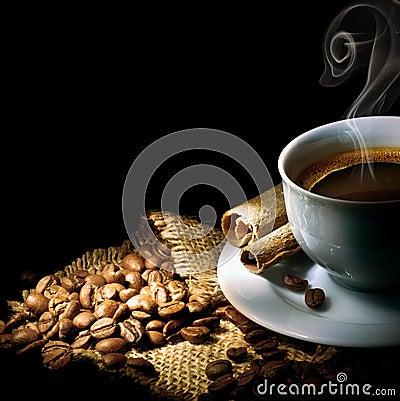 Free Coffee Royalty Free Stock Photos - 11804428