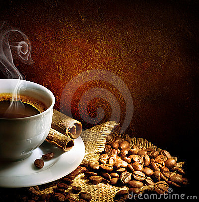 Free Coffee Stock Photo - 12203810