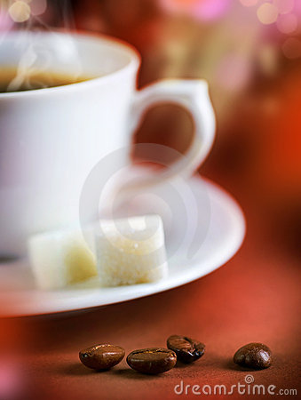 Free Coffee Royalty Free Stock Image - 12831796