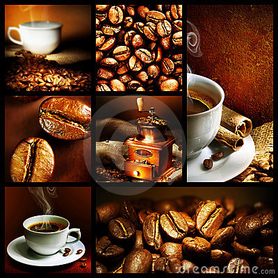 Free Coffee Royalty Free Stock Photography - 15128197